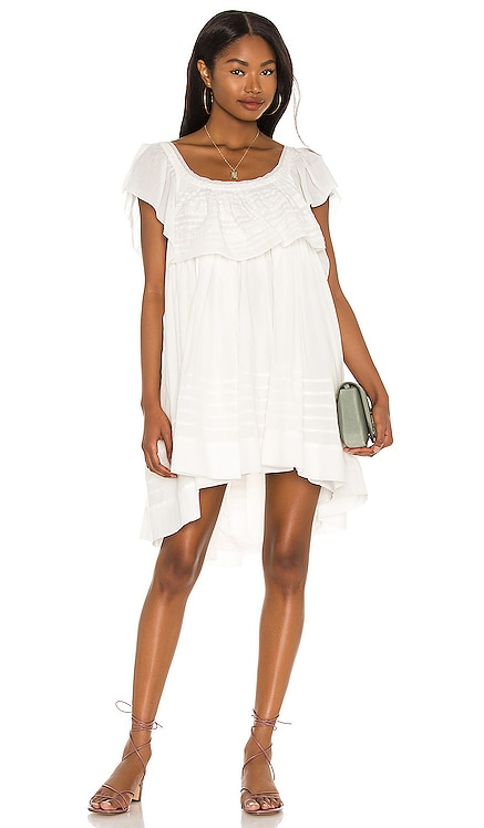 Hailey Mini Dress Free People $148 NEW