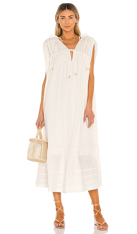In The Mood For This Midi Dress Free People $118 BEST SELLER