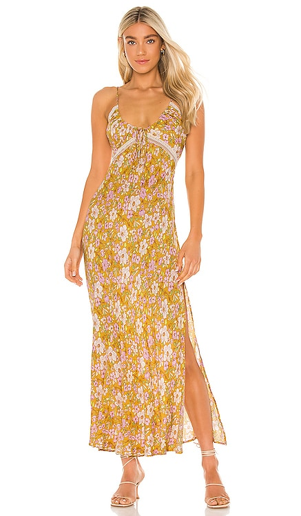 All I Wanted Maxi Slip Free People $118 NEW