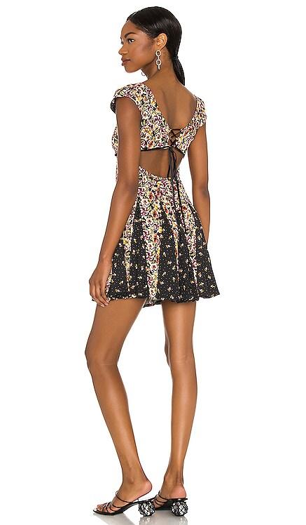 Ponderosa Mini Dress Free People $128 NEW