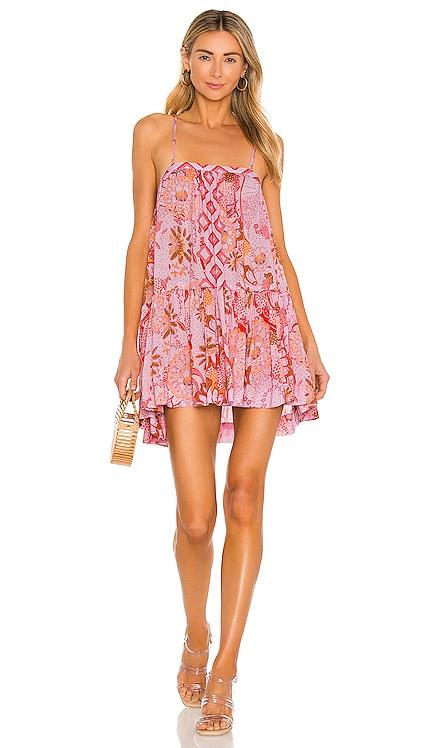 Get A Clue Mini Dress Free People $88