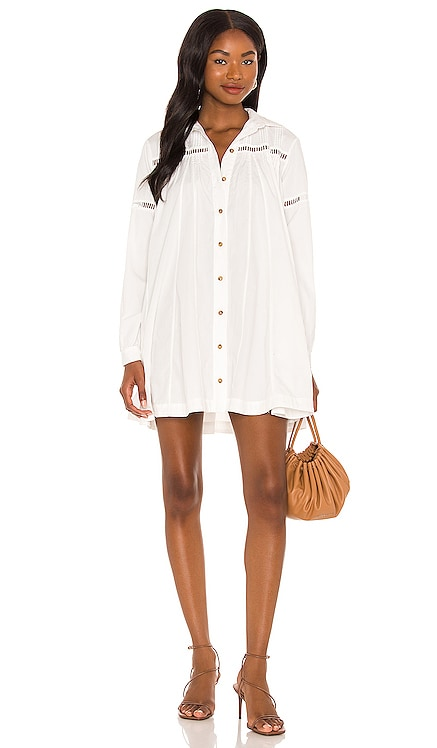 ROBE COURTE KENNEDY Free People $148