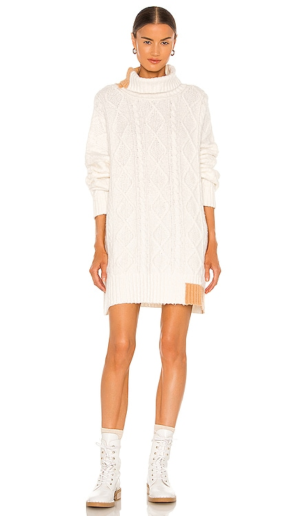 ROBE PULL FOREVER CABLE Free People $228