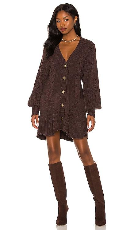Penelope Mini Dress Free People $168