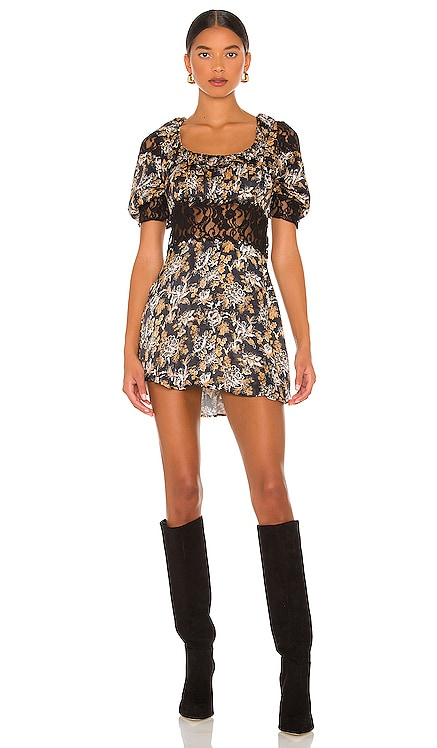 Lucie Mini Free People $128 NEW