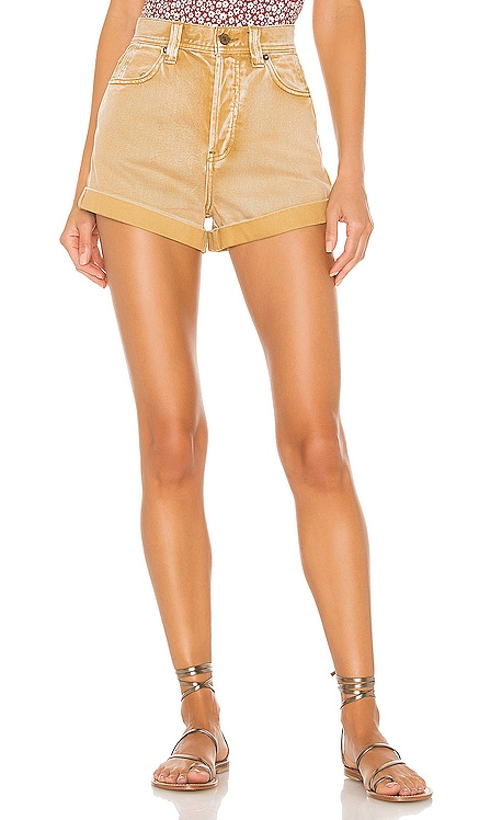 SHORT SETTING WITH THE SUN Free People $55
