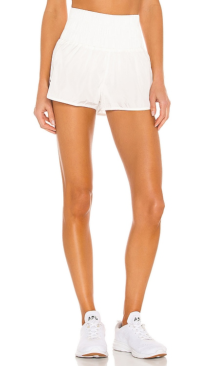 X FP Movement Way Home Short Free People $30 NEW