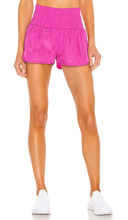 X FP Movement Way Home Short Free People $30
