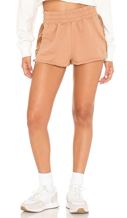 X FP Movement Halfway There Short Free People $48