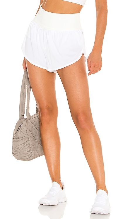 x FP Movement Game Time Short Free People $40 BEST SELLER