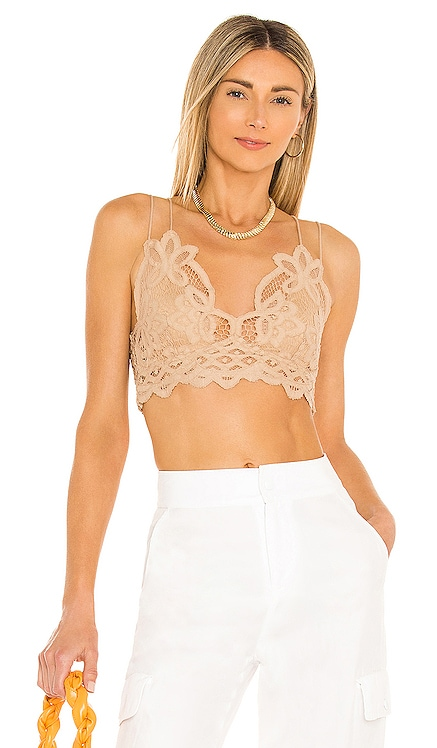 BRASSIÈRE ADELLA Free People $38 BEST SELLER