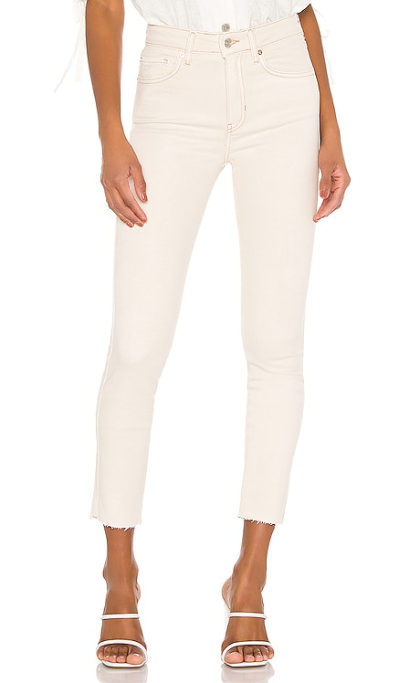 High Rise Jegging Free People $63