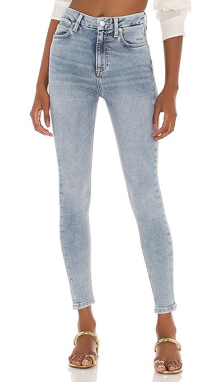 Montana Skinny Jean Free People $78 NUEVO