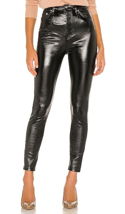 Phoenix Coated Skinny Jean Free People $98 BEST SELLER