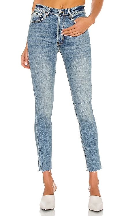Stella Skinny Jean Free People $78 NEW