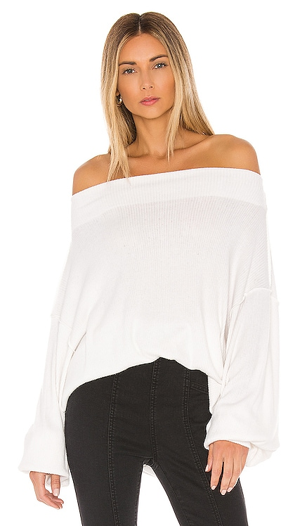 Main Squeeze Hacci Free People $78 BEST SELLER