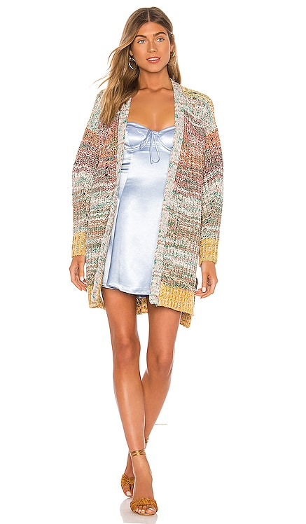 CÁRDIGAN DREAMING AGAIN Free People $160