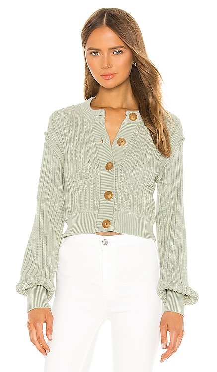 All Yours Cardi Free People $98 NEW ARRIVAL