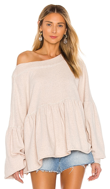 Lucy Pullover Free People $108