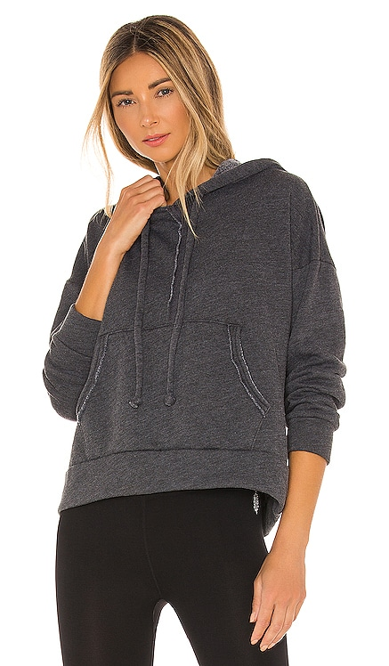 X FP Movement Work It Out Hoodie Free People $30 (FINAL SALE)