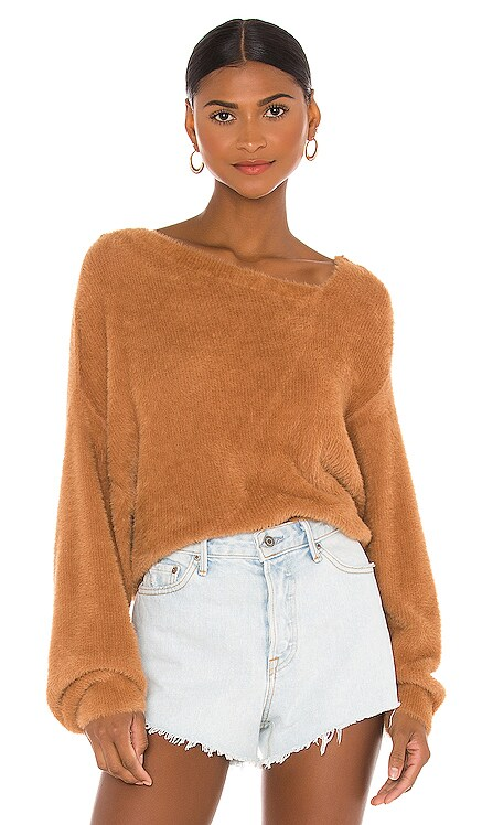 Star Sign Pullover Free People $128 BEST SELLER