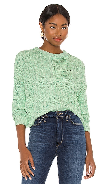 On Your Side Pullover Free People $98