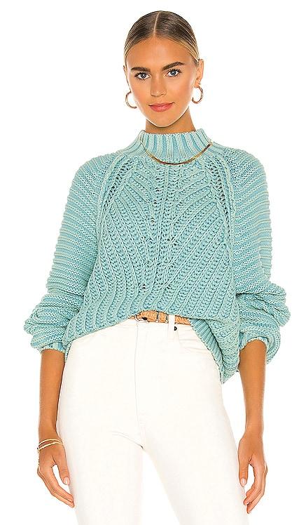 Sweetheart Sweater Free People $78 BEST SELLER