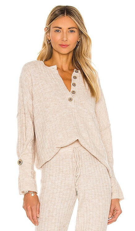 Around the Clock Pullover Free People $78 BEST SELLER