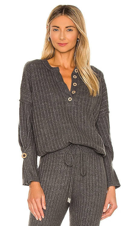 Around the Clock Pullover Free People $29 (FINAL SALE)