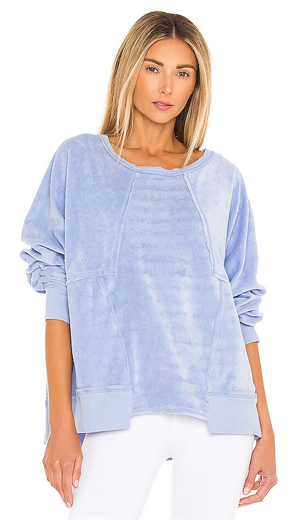 X FP Movement Strive On Sweater Free People $118 NEW