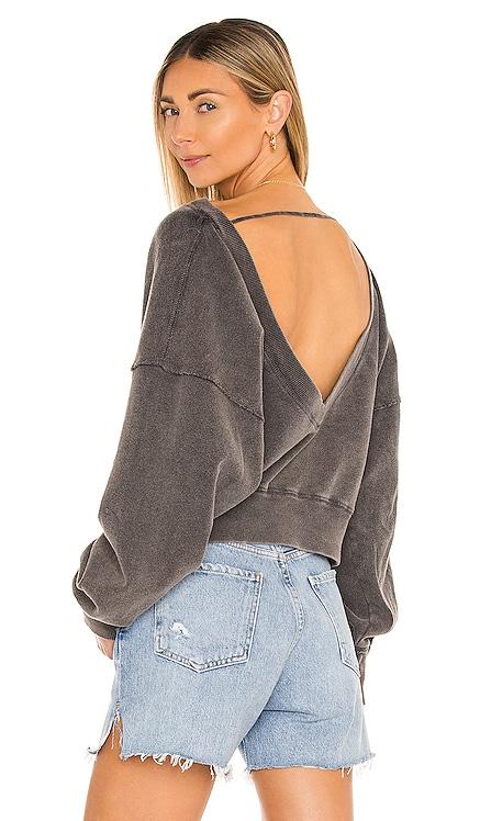 Take Me Back Pullover Free People $78
