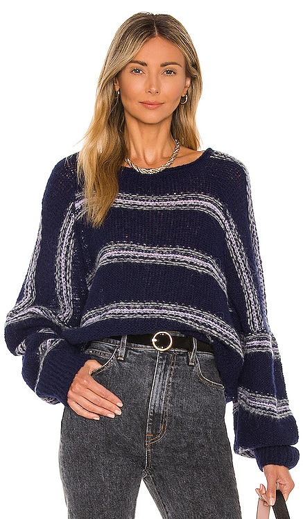 Hockley Sweater Free People $148 NEW