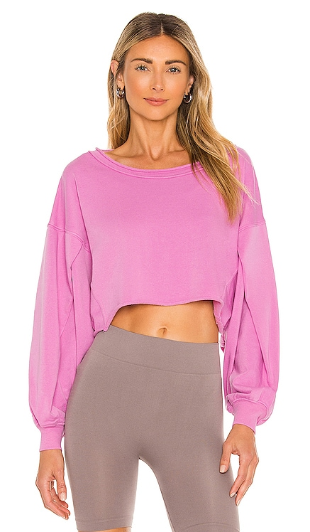 SWEAT THE WAY YOU MOVE Free People $68