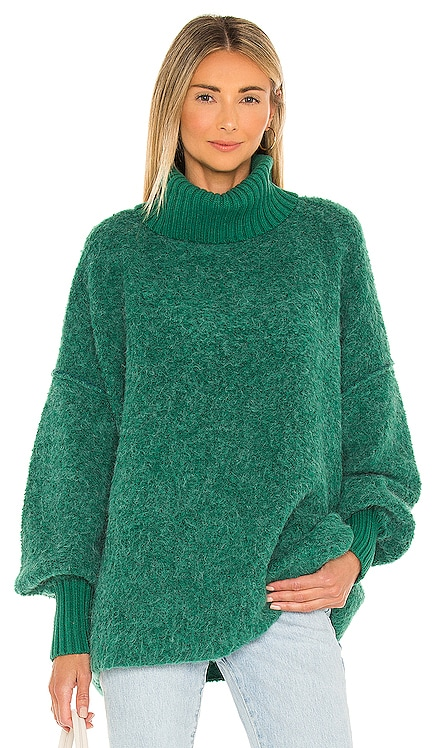 Milo Pullover Free People $148 NEW