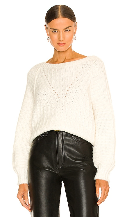 PULL CARTER Free People $98 NOUVEAU