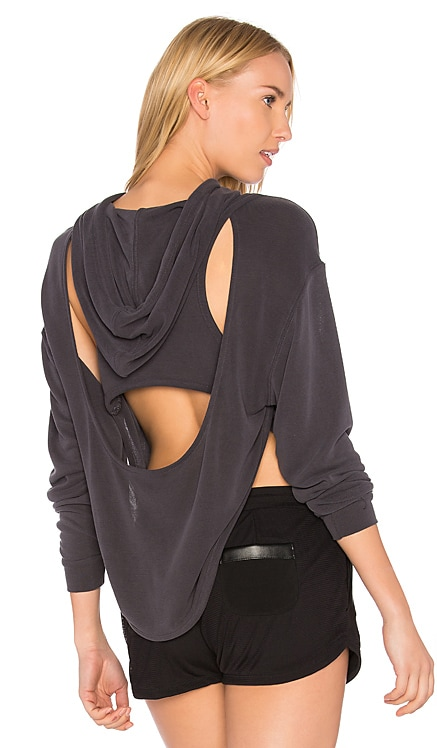 X FP Movement Back Into It Hoodie Free People $88 BEST SELLER
