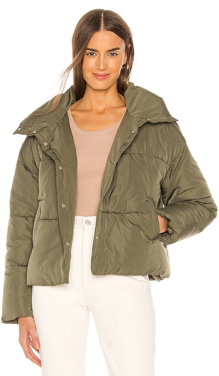 BLOUSON MATELASSÉ WEEKEND Free People $98