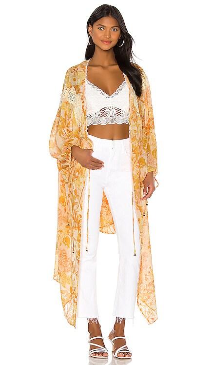 Lost In Love Kimono Jacket Free People $148