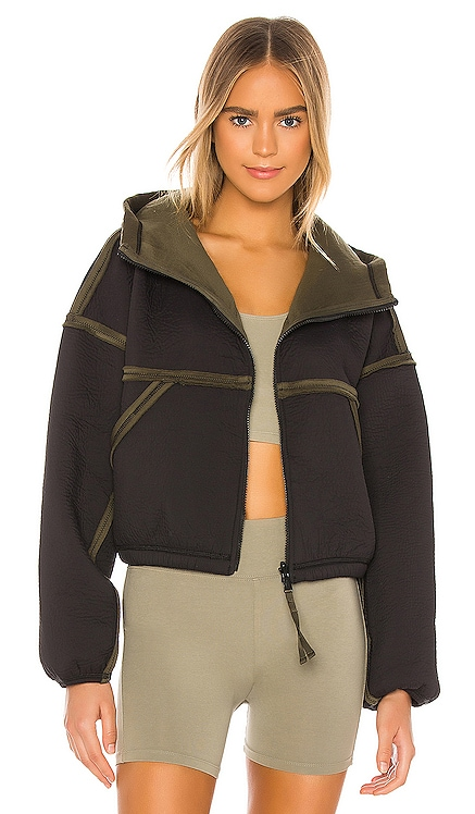 X FP Movement Kona Reversible Jacket Free People $148