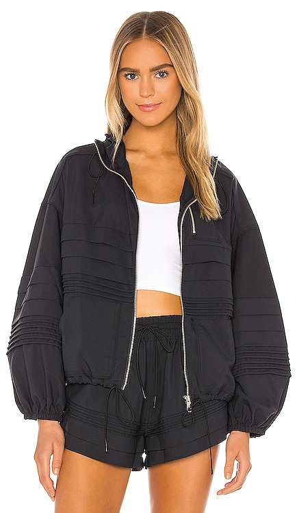 BLOUSON CHECK IT OUT Free People $128 BEST SELLER