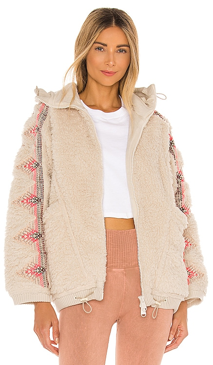 X FP Movement Lodge Livin Jacket Free People $228 BEST SELLER