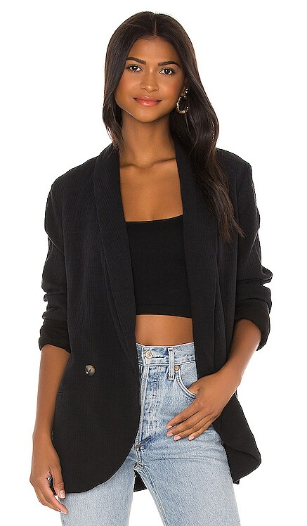 Rowan Blazer Free People $148 BEST SELLER