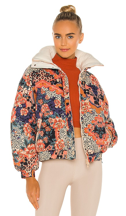 BLOUSON MATELASSÉ POWER HOUSE Free People $268