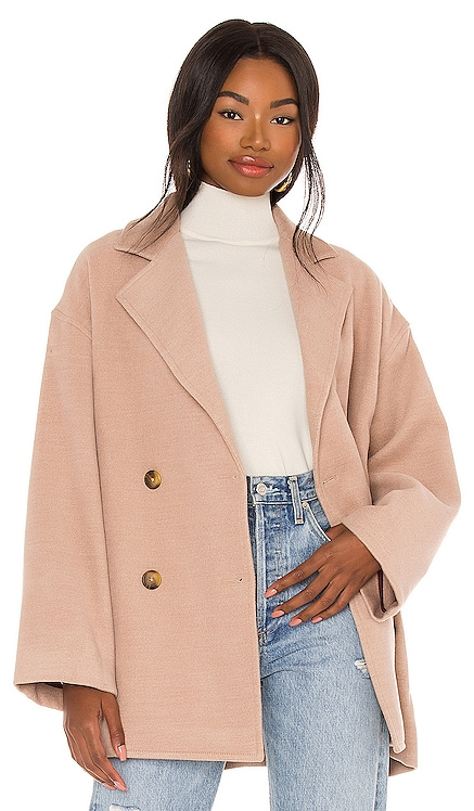 Hannah Slouchy Blazer Free People $168