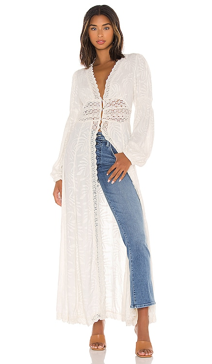 Shady Palm Maxi Top Free People $198 NUEVO