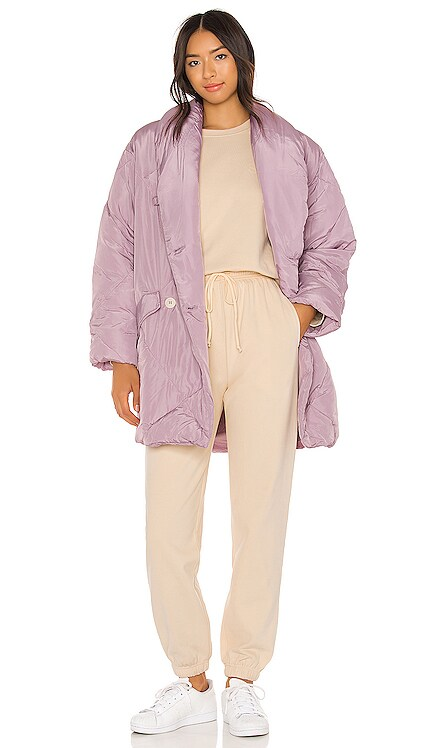Ella Puffer Jacket Free People $64