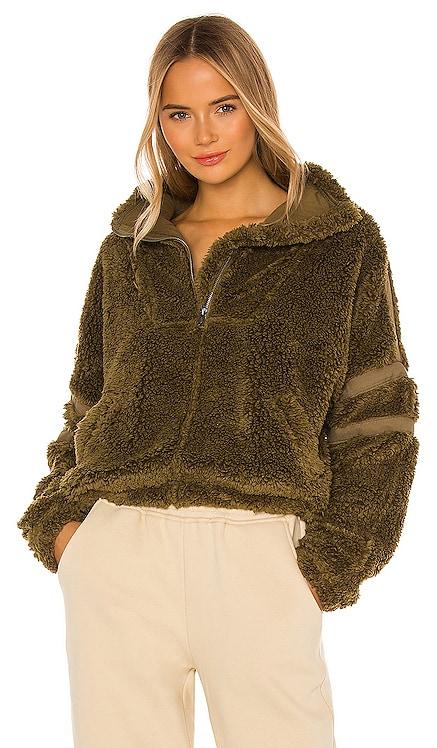 X FP Movement Nantucket Fleece Jacket Free People $69