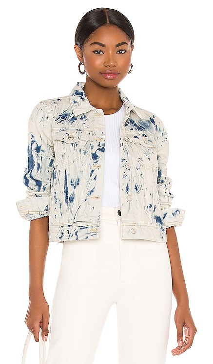 Rumors Denim Jacket Free People $98 NEW