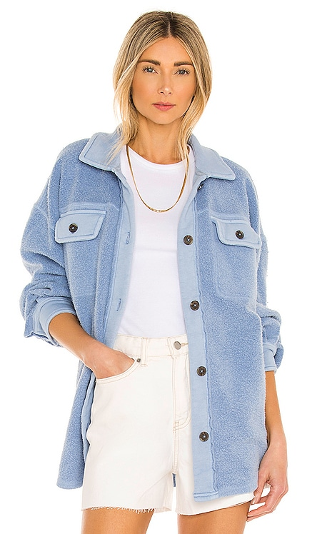 Ruby Jacket Free People $128 NEW