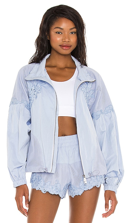 x FP Movement Thanks A Bunch Jacket Free People $148